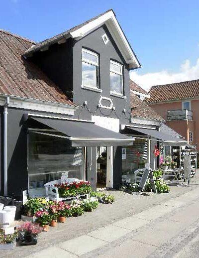 Blomster-Odense